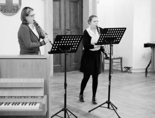 Benefiční koncert učitelů ZUŠ se vydařil!