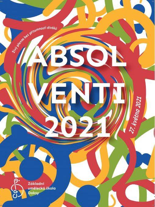 ABSOLVENTI 2021